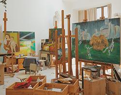 艺术院校项目